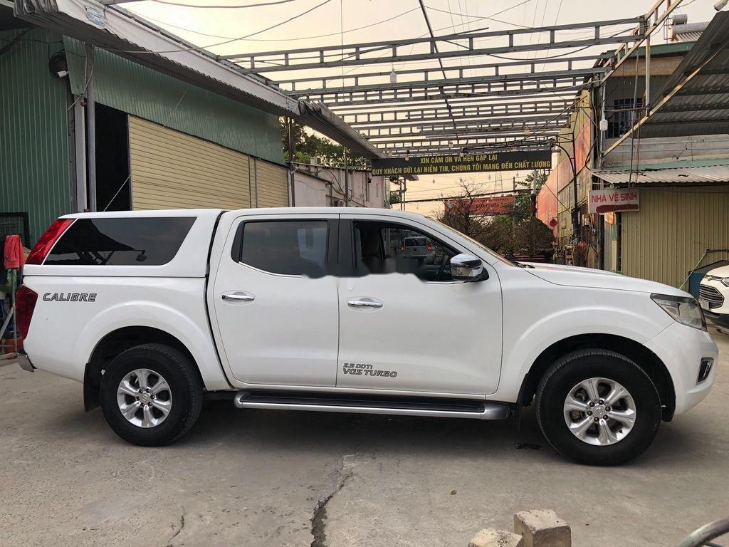 Cần bán Nissan Navara sản xuất năm 2018, xe nhập còn mới (5)