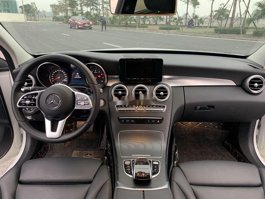 Bán Mercedes C class năm sản xuất 2019 còn mới (11)