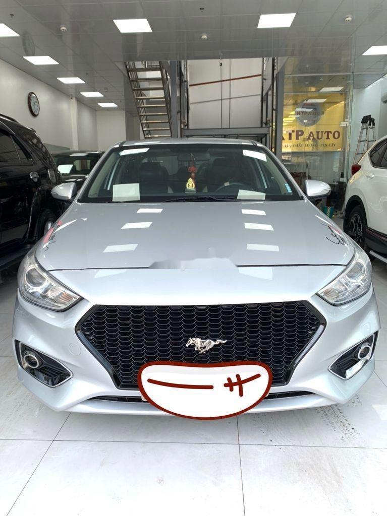 Cần bán Hyundai Accent năm sản xuất 2018 còn mới (1)