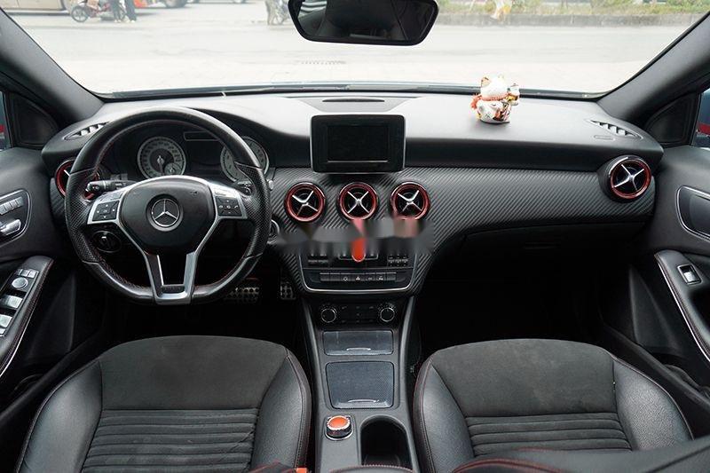 Bán ô tô Mercedes A250 sản xuất 2013, nhập khẩu nguyên chiếc (12)