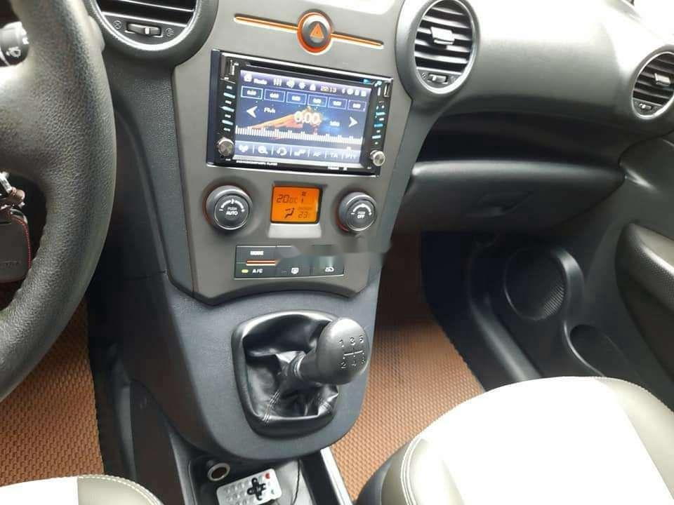 Bán ô tô Kia Carens sản xuất 2015 còn mới (4)