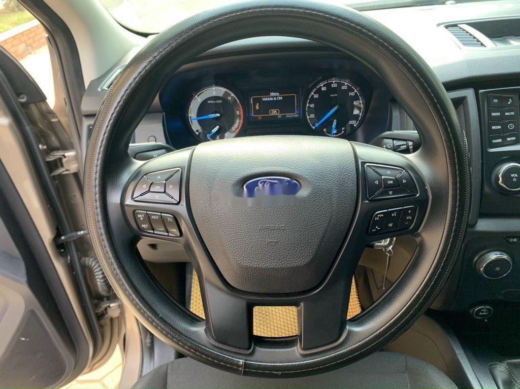 Cần bán Ford Ranger đời 2020, màu xám, nhập khẩu  (5)