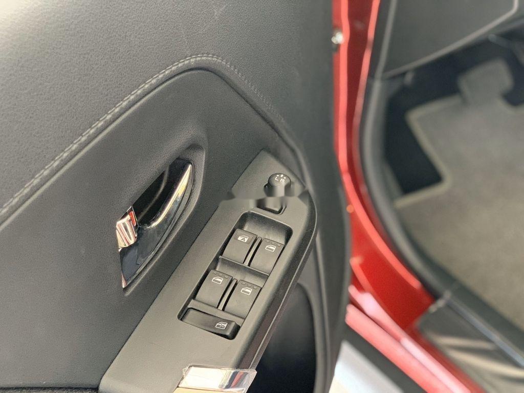 Bán Toyota Rush đời 2021, màu đỏ, nhập khẩu nguyên chiếc (2)