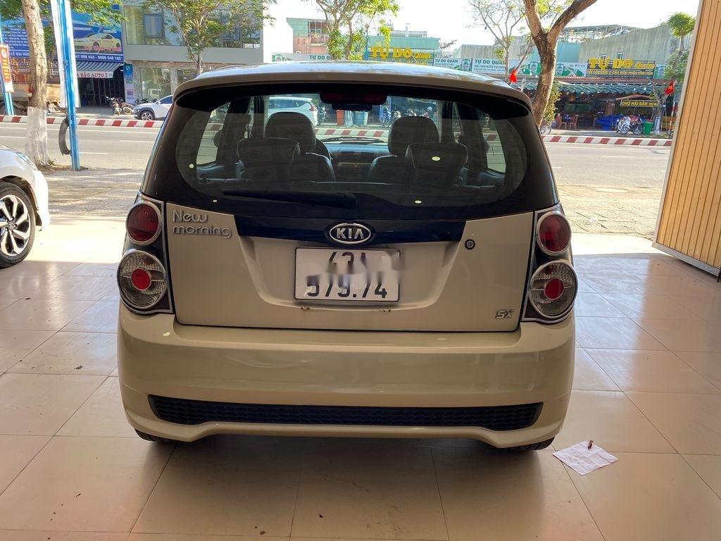 Xe Kia Morning sản xuất năm 2010, xe chính chủ (5)