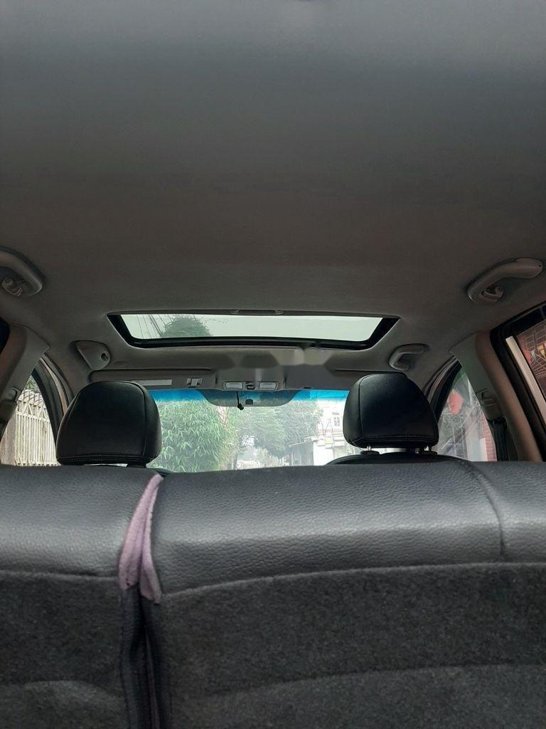 Xe Kia Morning đời 2011, màu bạc, nhập khẩu chính chủ, 260 triệu (4)