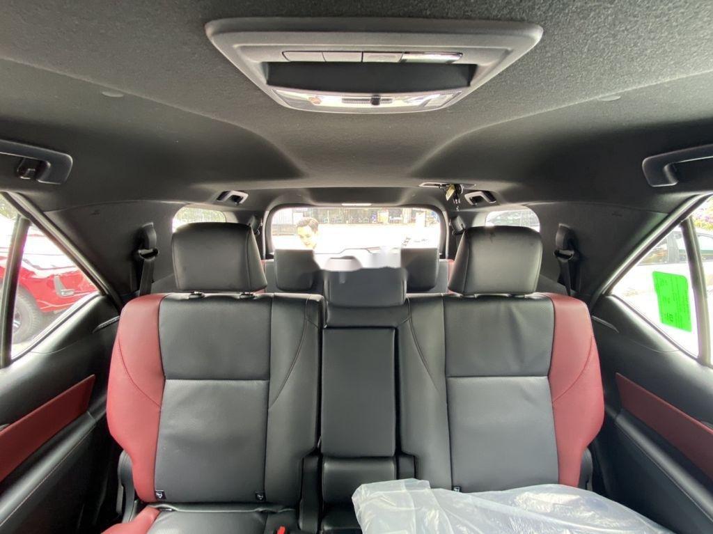 Bán Toyota Fortuner năm sản xuất 2020, màu trắng, giá tốt (8)