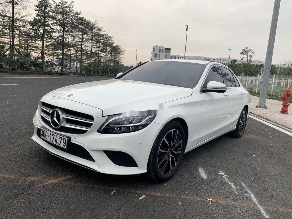 Bán Mercedes C class năm sản xuất 2019 còn mới (8)