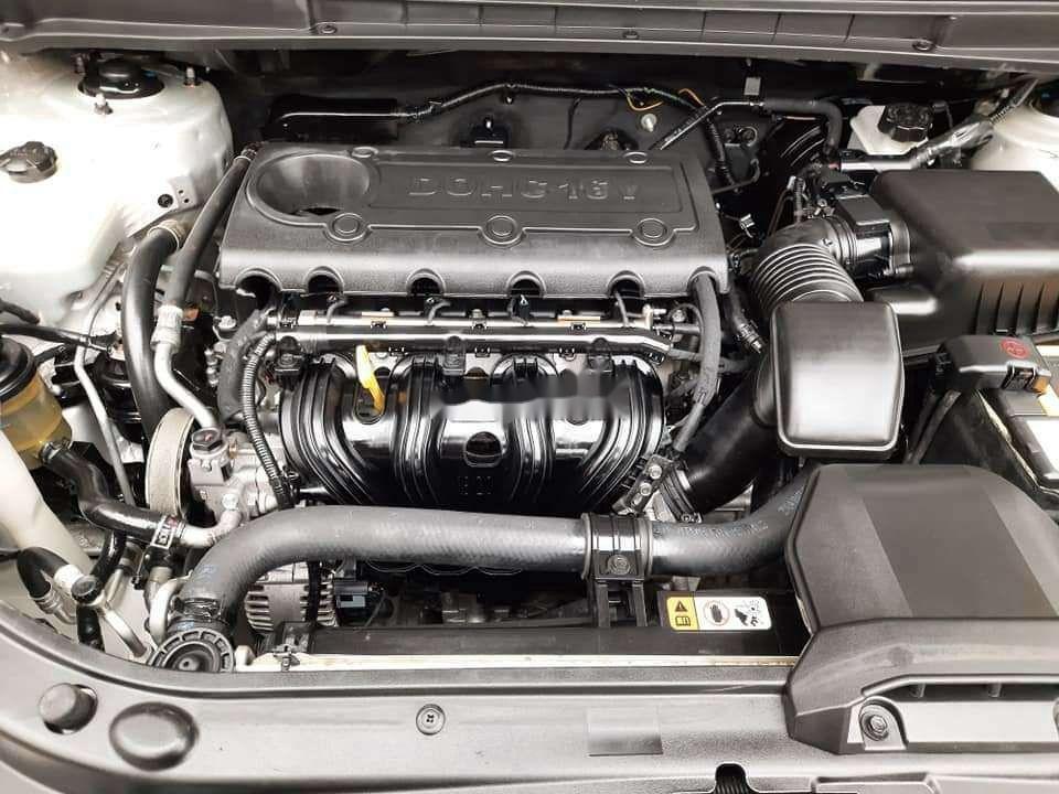 Bán ô tô Kia Carens sản xuất 2015 còn mới (10)