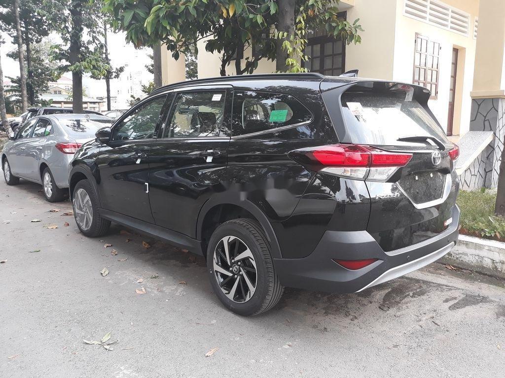 Cần bán xe Toyota Rush sản xuất 2020, màu đen, nhập khẩu nguyên chiếc, 633tr (2)