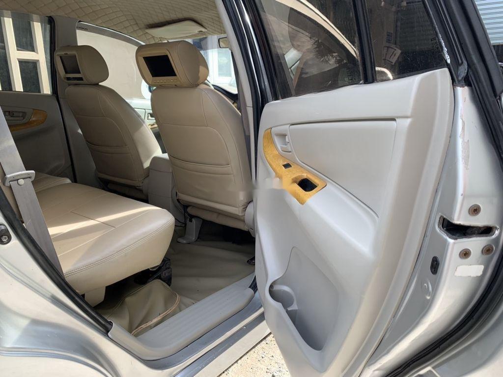 Cần bán lại xe Toyota Innova sản xuất 2007 còn mới (7)