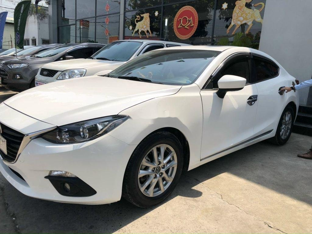 Bán xe Mazda 3 năm 2016 còn mới giá cạnh tranh (3)
