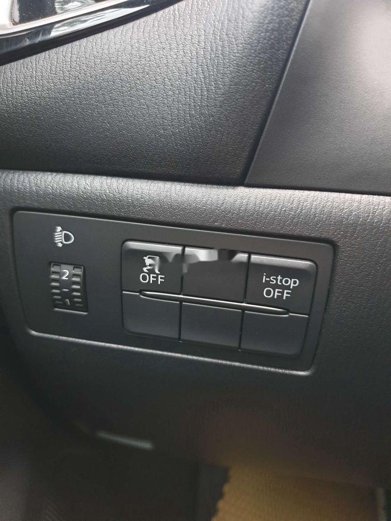 Bán Mazda 3 sản xuất năm 2015, màu trắng, số tự động (10)