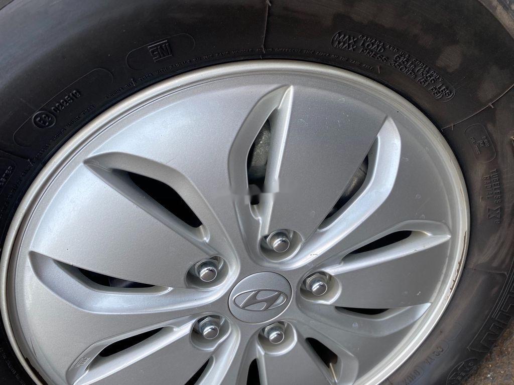 Bán Hyundai Avante đời 2014, màu bạc, nhập khẩu, giá 325tr (5)