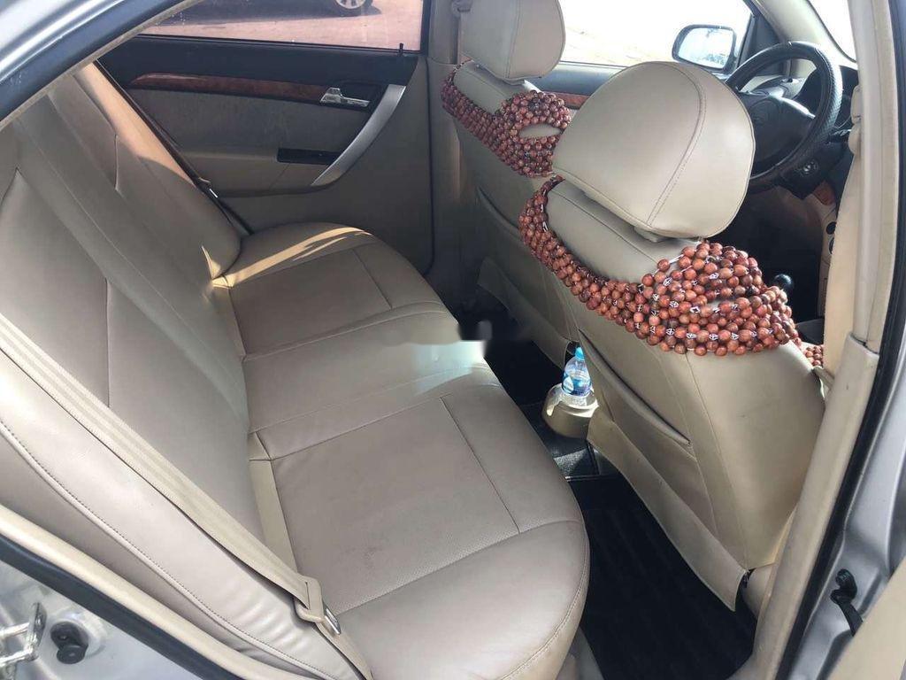 Bán xe Chevrolet Aveo năm 2012, xe nhập còn mới (3)