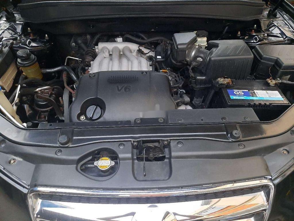 Bán Hyundai Santa Fe năm sản xuất 2008, nhập khẩu nguyên chiếc còn mới, 376 triệu (8)