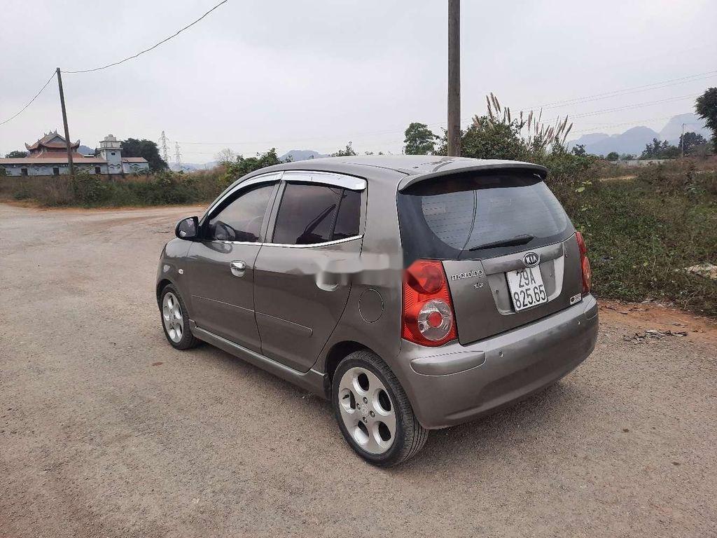 Bán xe Kia Morning sản xuất năm 2009, nhập khẩu còn mới (3)