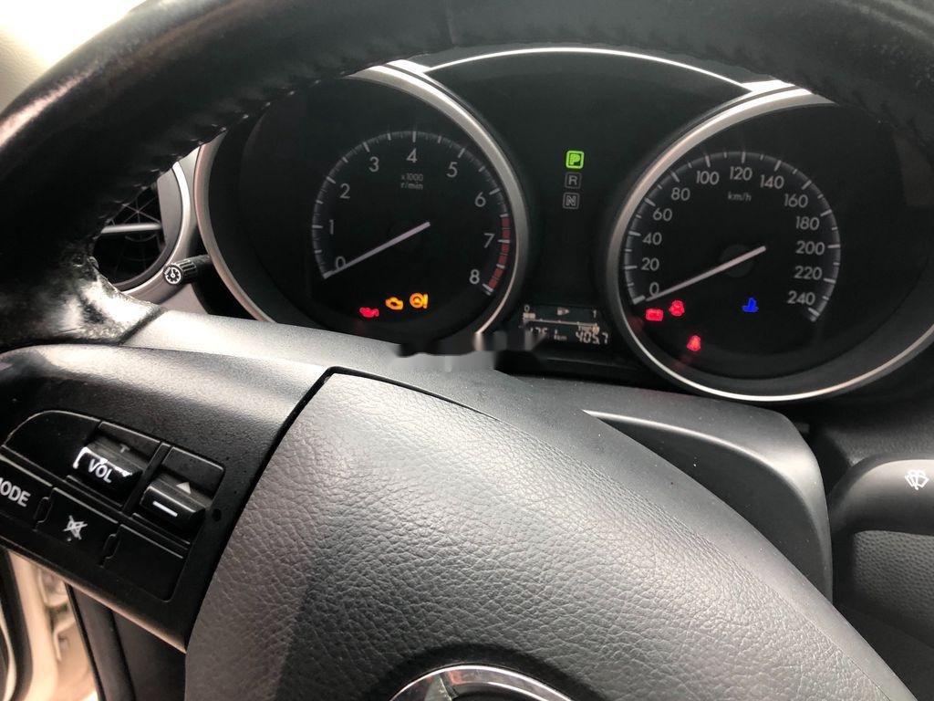 Bán ô tô Mazda 3 đời 2014, màu trắng chính chủ (8)