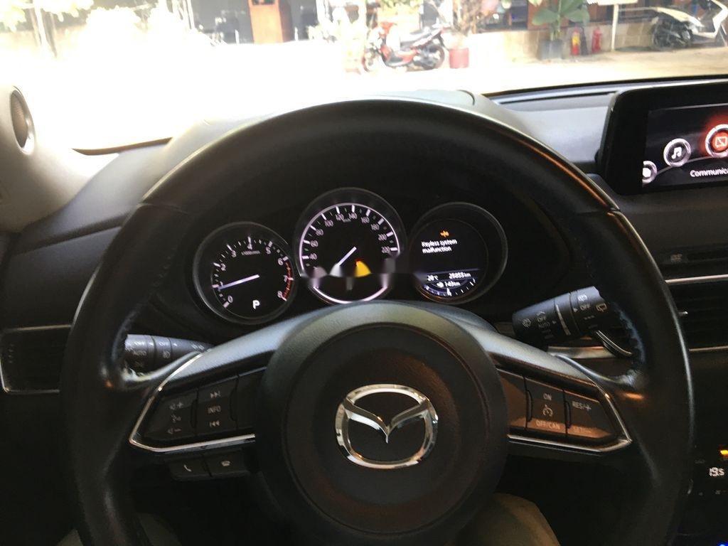 Cần bán xe Mazda CX 5 năm sản xuất 2018, màu trắng (11)