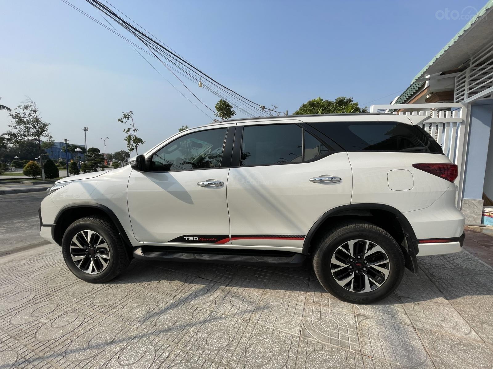 Xe biển đẹp   ô tô Toyota Fortuner sản xuất 2019 (4)