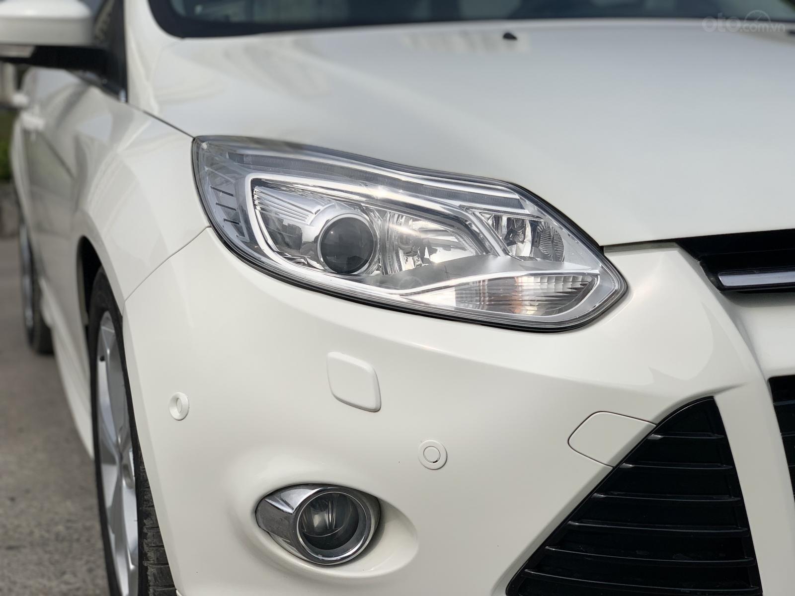 Ford Focus 2.0S 2014 đẹp như mới, 1 chủ từ đầu (4)
