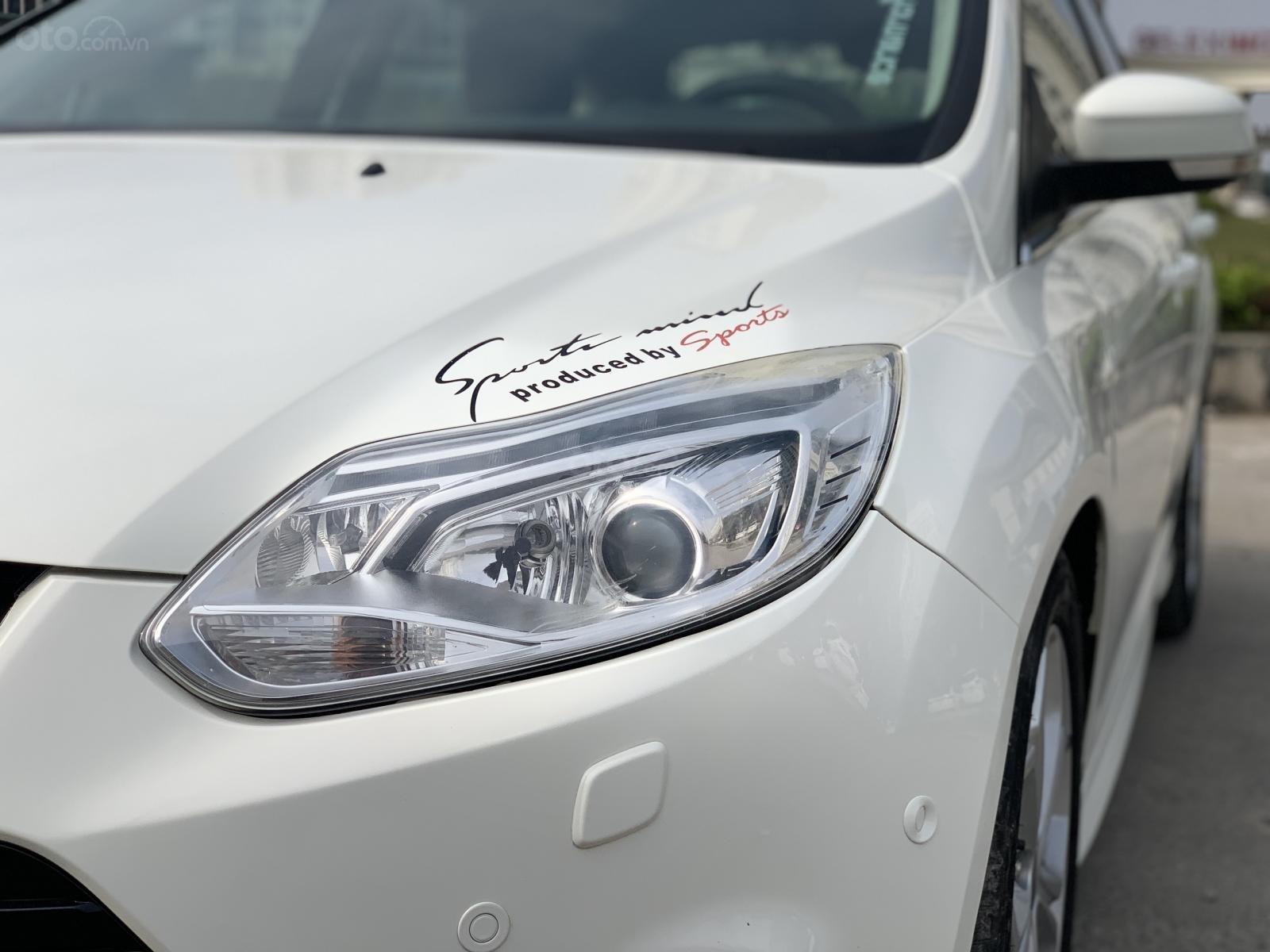Ford Focus 2.0S 2014 đẹp như mới, 1 chủ từ đầu (8)
