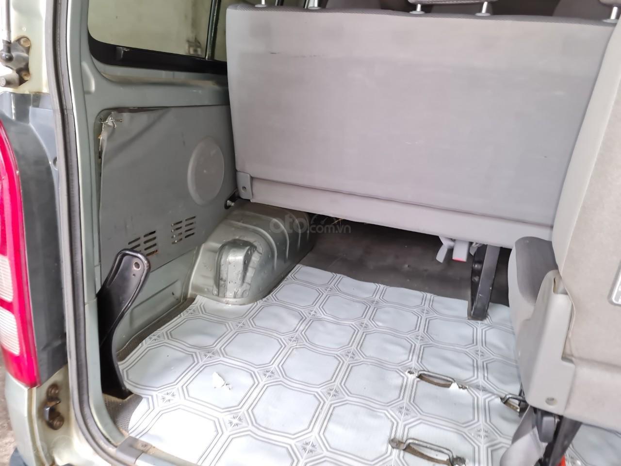 Cần bán lại Toyota Hiace 2009 (9)