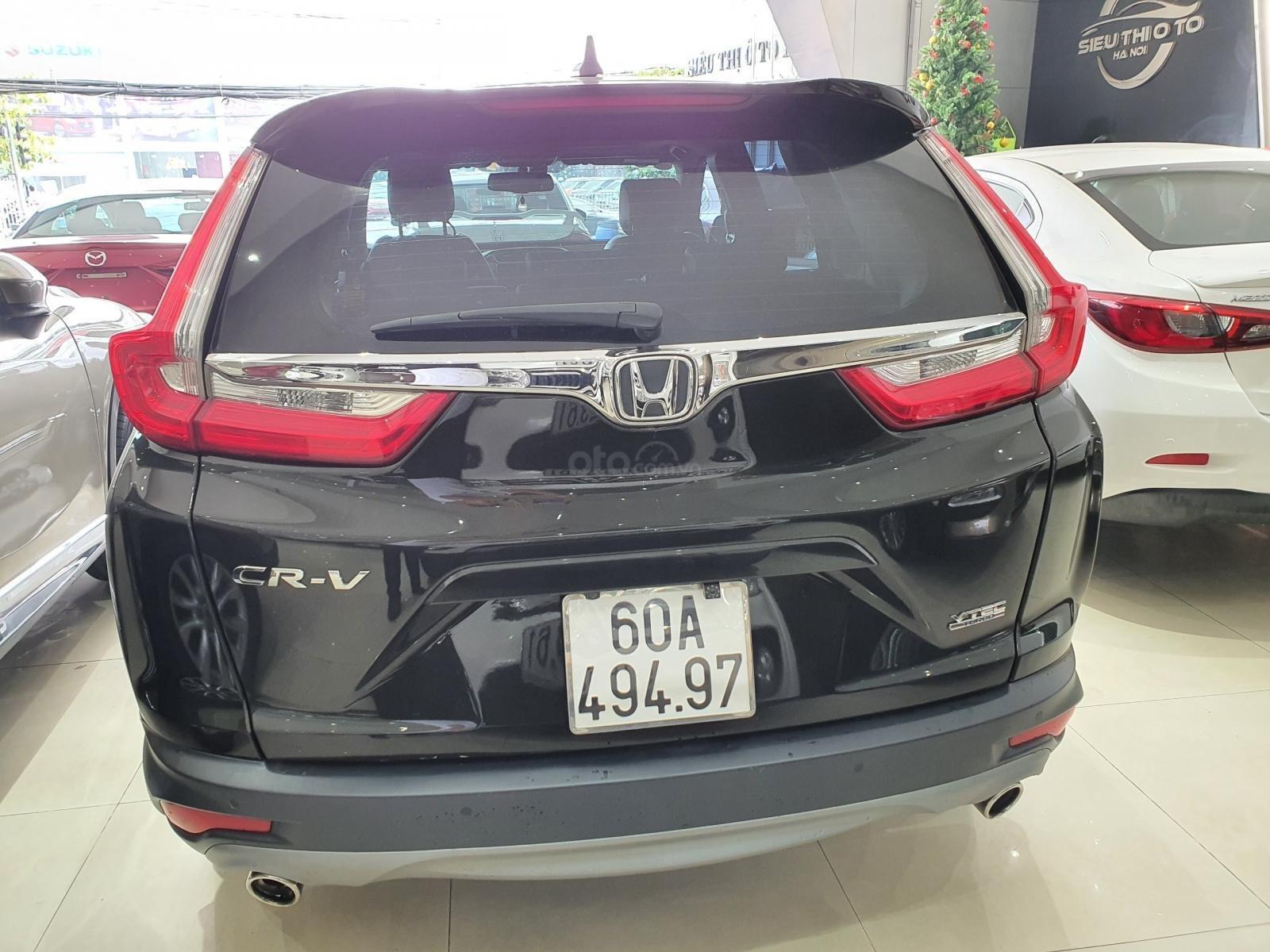 Bán xe Honda CR V sản xuất 2018, giá chỉ 960 triệu, xe siêu đẹp (4)