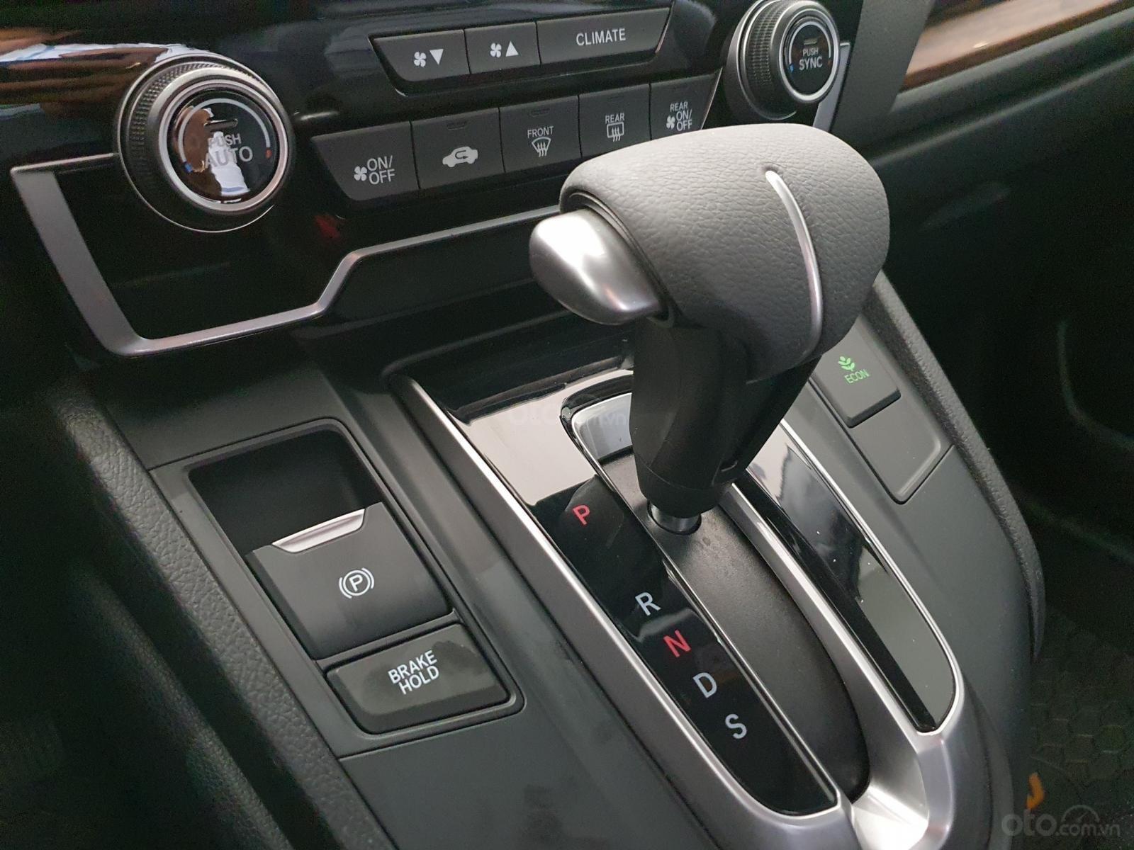 Bán xe Honda CR V sản xuất 2018, giá chỉ 960 triệu, xe siêu đẹp (11)