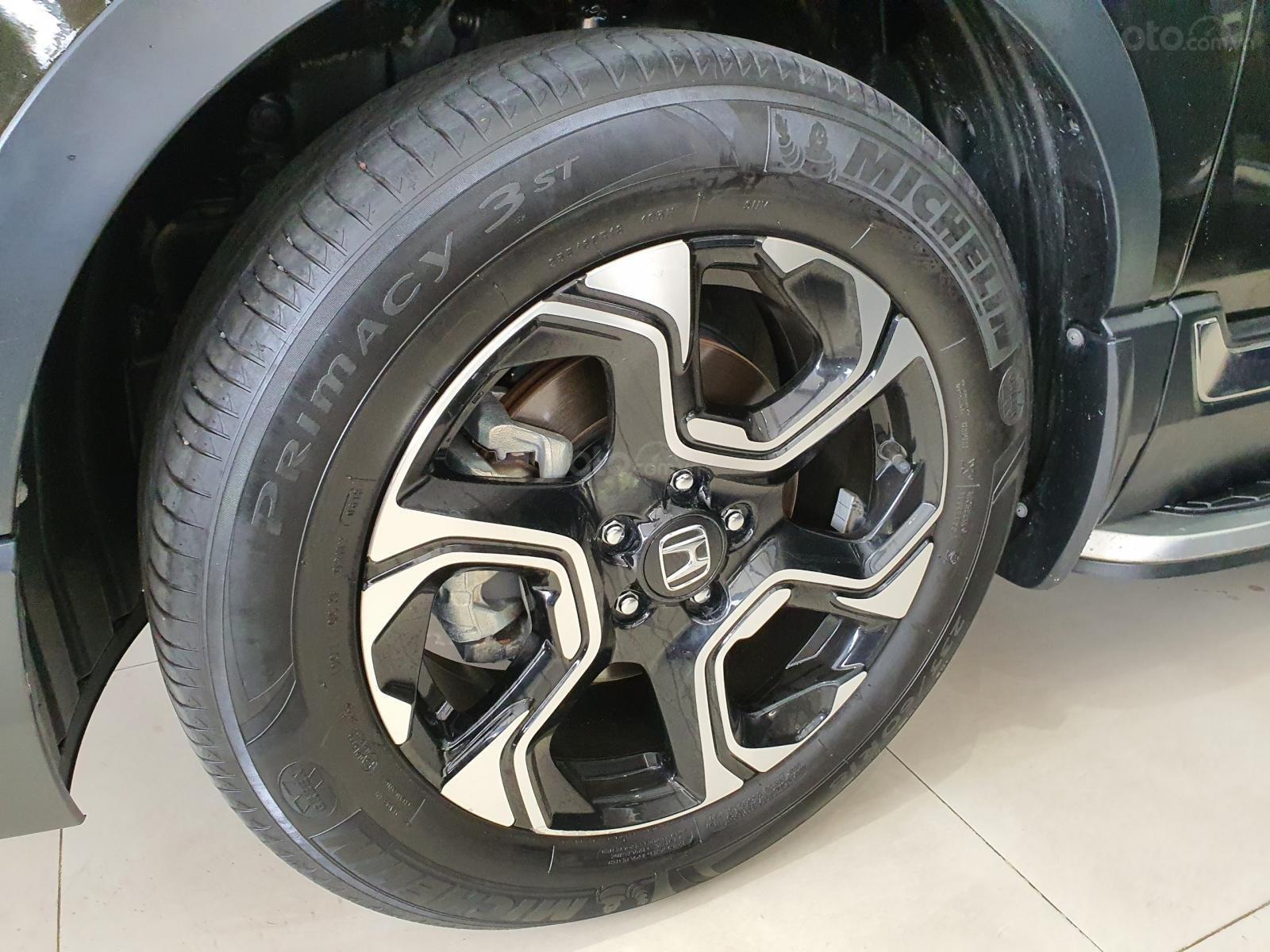 Bán xe Honda CR V sản xuất 2018, giá chỉ 960 triệu, xe siêu đẹp (14)