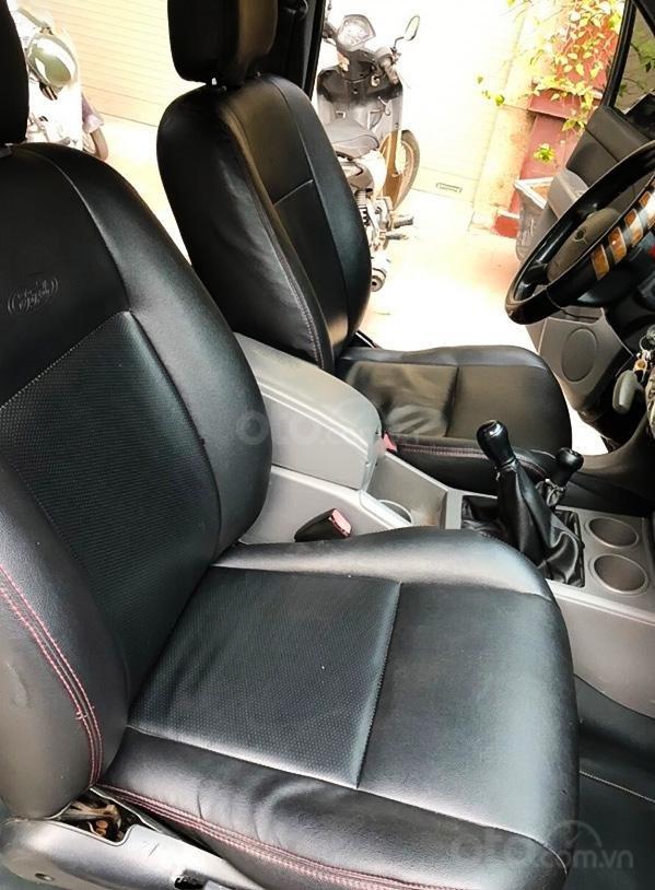 Cần bán Ford Ranger năm sản xuất 2007, màu đen (4)