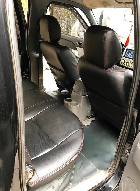 Cần bán Ford Ranger năm sản xuất 2007, màu đen (2)