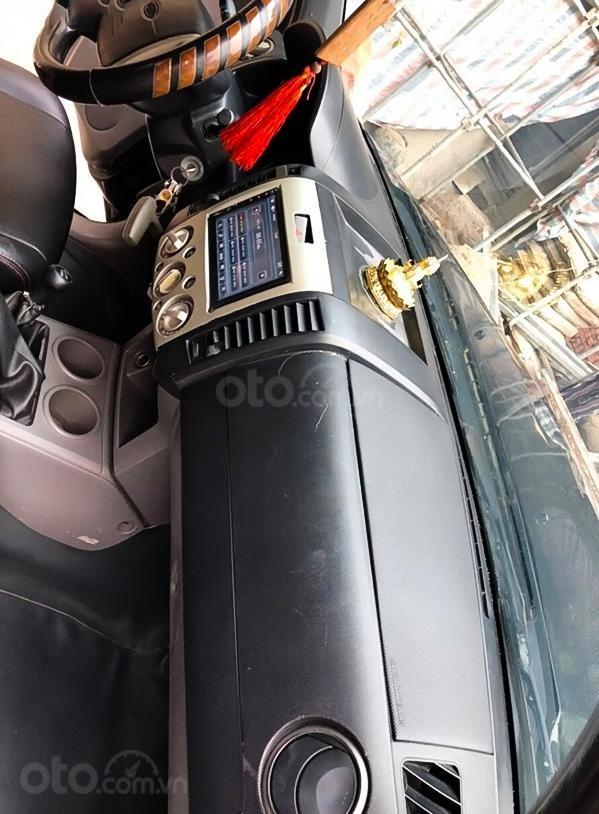 Cần bán Ford Ranger năm sản xuất 2007, màu đen (3)