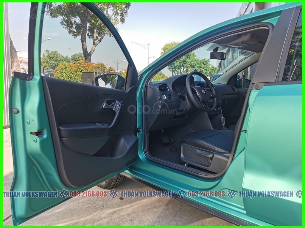 Thuận đang có giá đặc biệt T2/2021 cho Polo Hatchback đủ màu giao ngay. Hỗ trợ trước bạ + Tặng phụ kiện - LH Mr Thuận 24/7 (6)