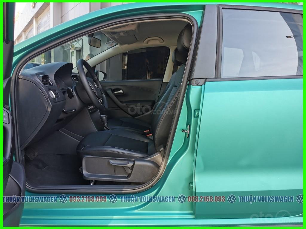 Thuận đang có giá đặc biệt T2/2021 cho Polo Hatchback đủ màu giao ngay. Hỗ trợ trước bạ + Tặng phụ kiện - LH Mr Thuận 24/7 (7)