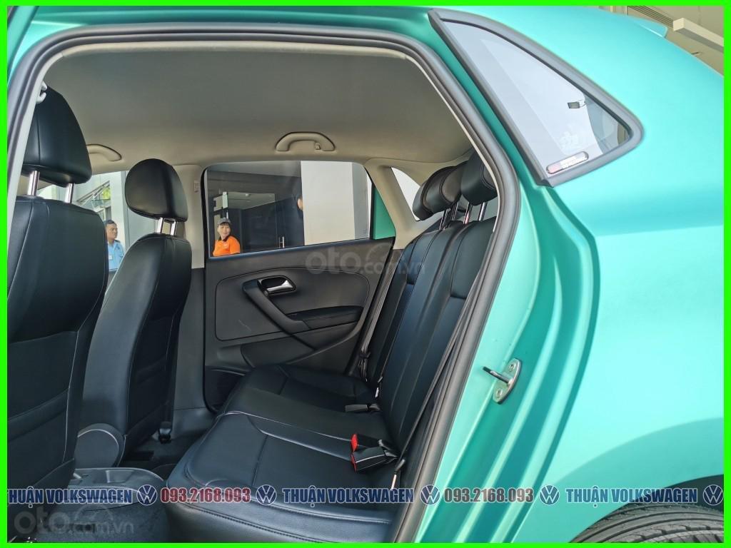 Thuận đang có giá đặc biệt T2/2021 cho Polo Hatchback đủ màu giao ngay. Hỗ trợ trước bạ + Tặng phụ kiện - LH Mr Thuận 24/7 (9)