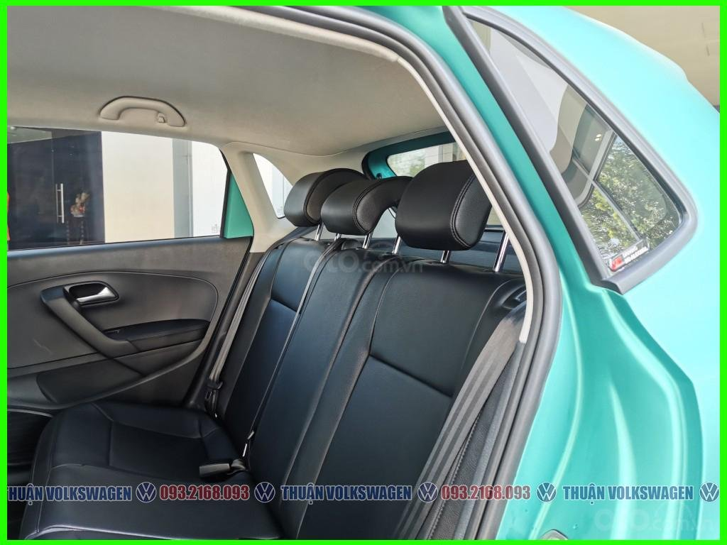 Thuận đang có giá đặc biệt T2/2021 cho Polo Hatchback đủ màu giao ngay. Hỗ trợ trước bạ + Tặng phụ kiện - LH Mr Thuận 24/7 (10)