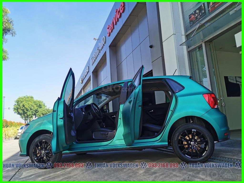 Thuận đang có giá đặc biệt T2/2021 cho Polo Hatchback đủ màu giao ngay. Hỗ trợ trước bạ + Tặng phụ kiện - LH Mr Thuận 24/7 (14)
