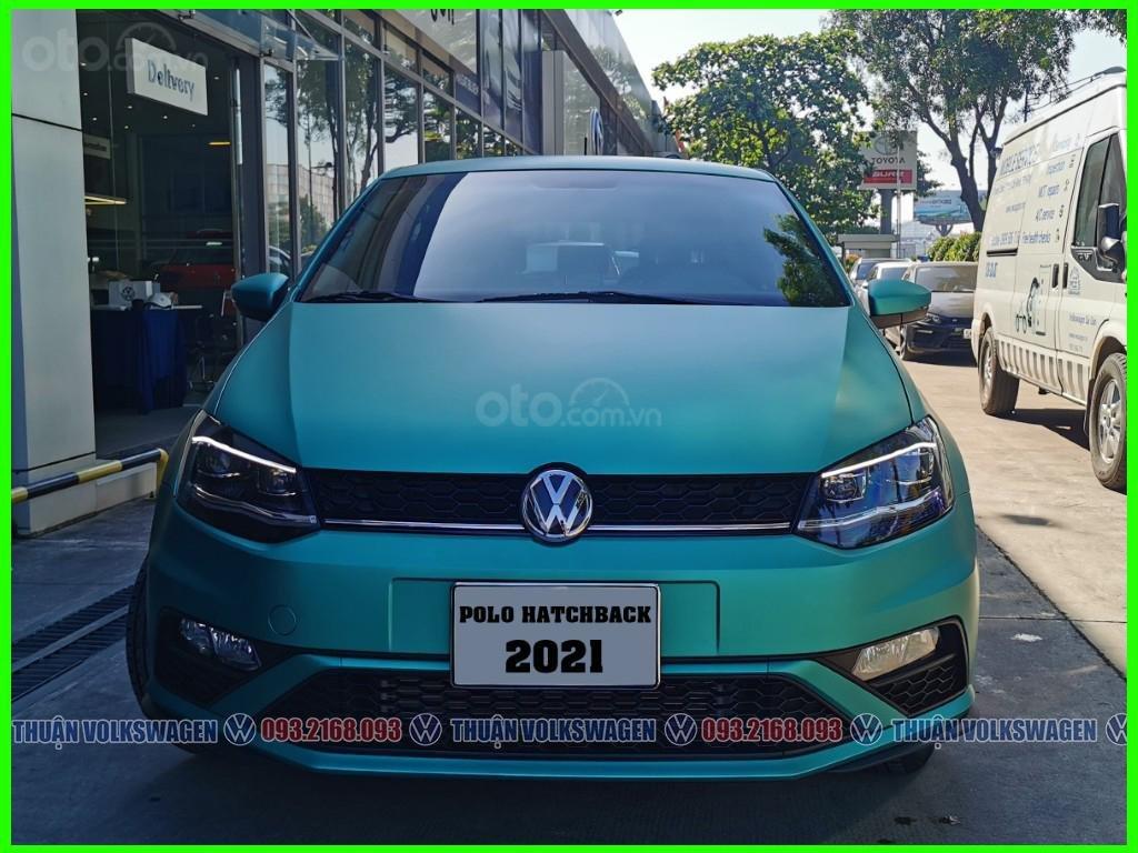 Thuận đang có giá đặc biệt T2/2021 cho Polo Hatchback đủ màu giao ngay. Hỗ trợ trước bạ + Tặng phụ kiện - LH Mr Thuận 24/7 (13)