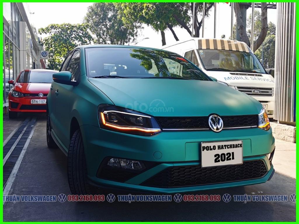 Thuận đang có giá đặc biệt T2/2021 cho Polo Hatchback đủ màu giao ngay. Hỗ trợ trước bạ + Tặng phụ kiện - LH Mr Thuận 24/7 (3)