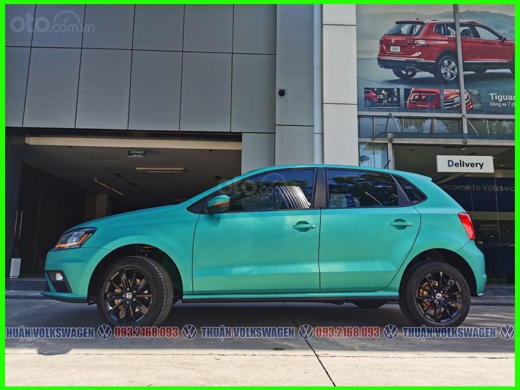 Thuận đang có giá đặc biệt T2/2021 cho Polo Hatchback đủ màu giao ngay. Hỗ trợ trước bạ + Tặng phụ kiện - LH Mr Thuận 24/7 (15)