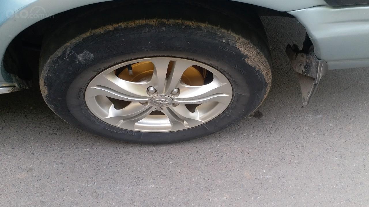 Cần bán lại Toyota Camry 1988 giá chỉ 68 triệu (9)