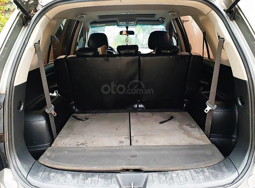 Cần bán gấp Kia Carens sản xuất 2009 còn mới, giá tốt (2)