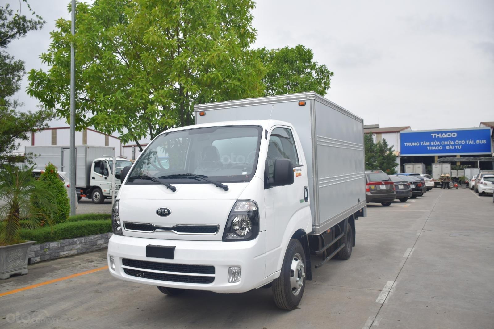 Bán xe tải KIA K250 tải trọng 2,4 tấn sản xuất năm 2021 (3)