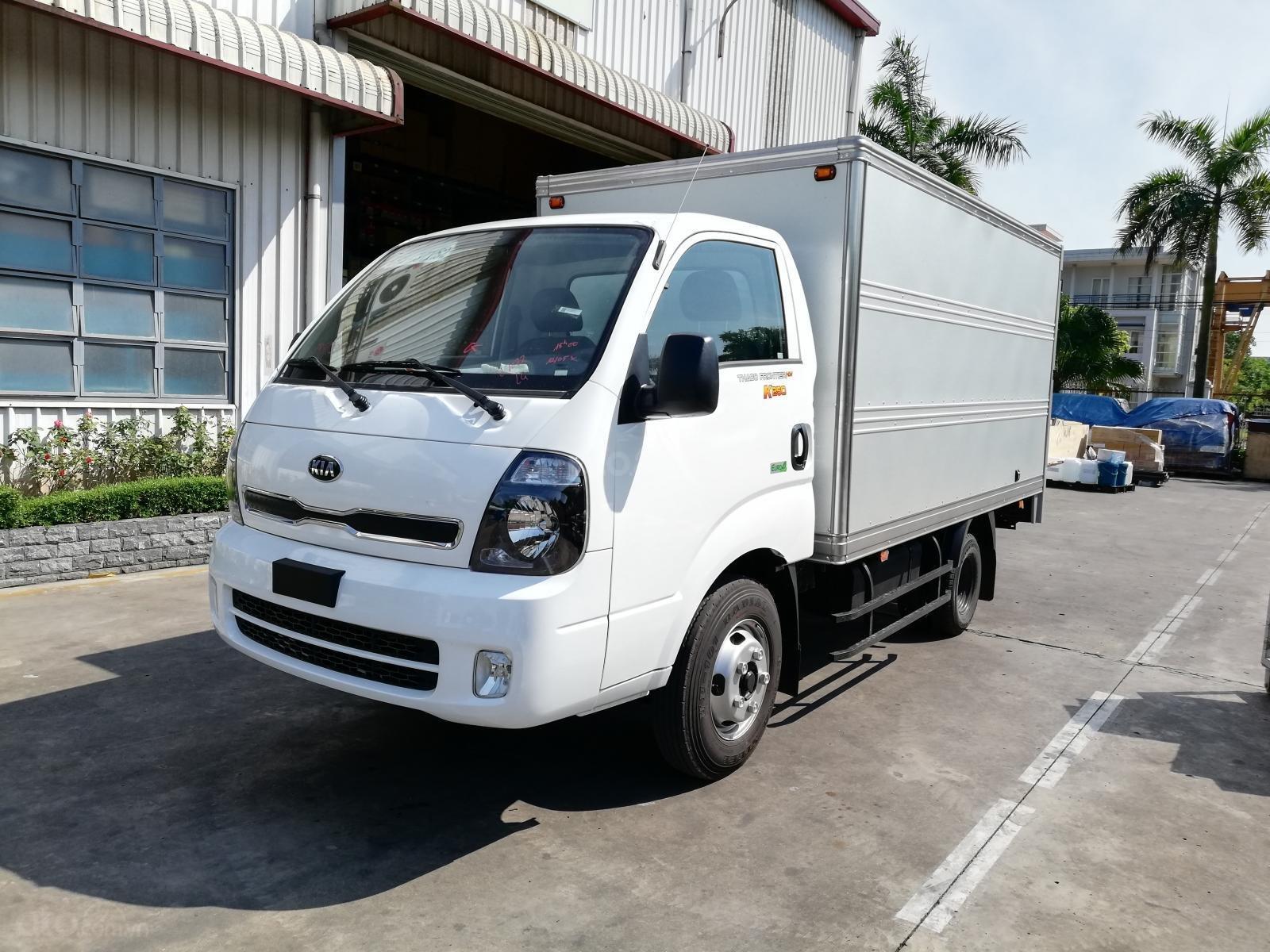 Bán xe tải KIA K250 tải trọng 2,4 tấn sản xuất năm 2021 (4)