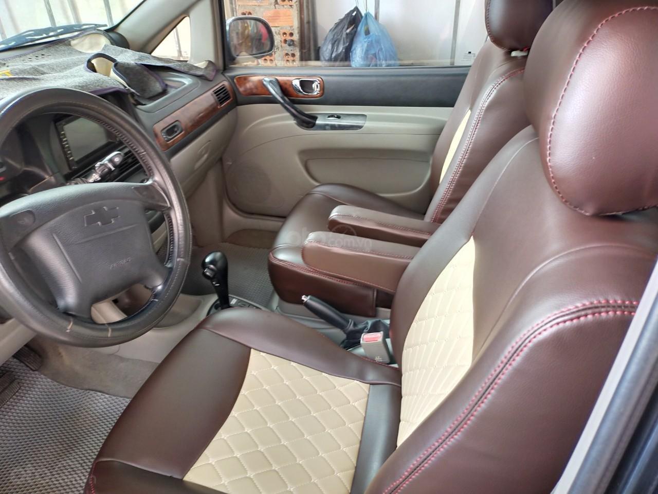 Bán Chevrolet Vivant năm sản xuất 2008 (6)