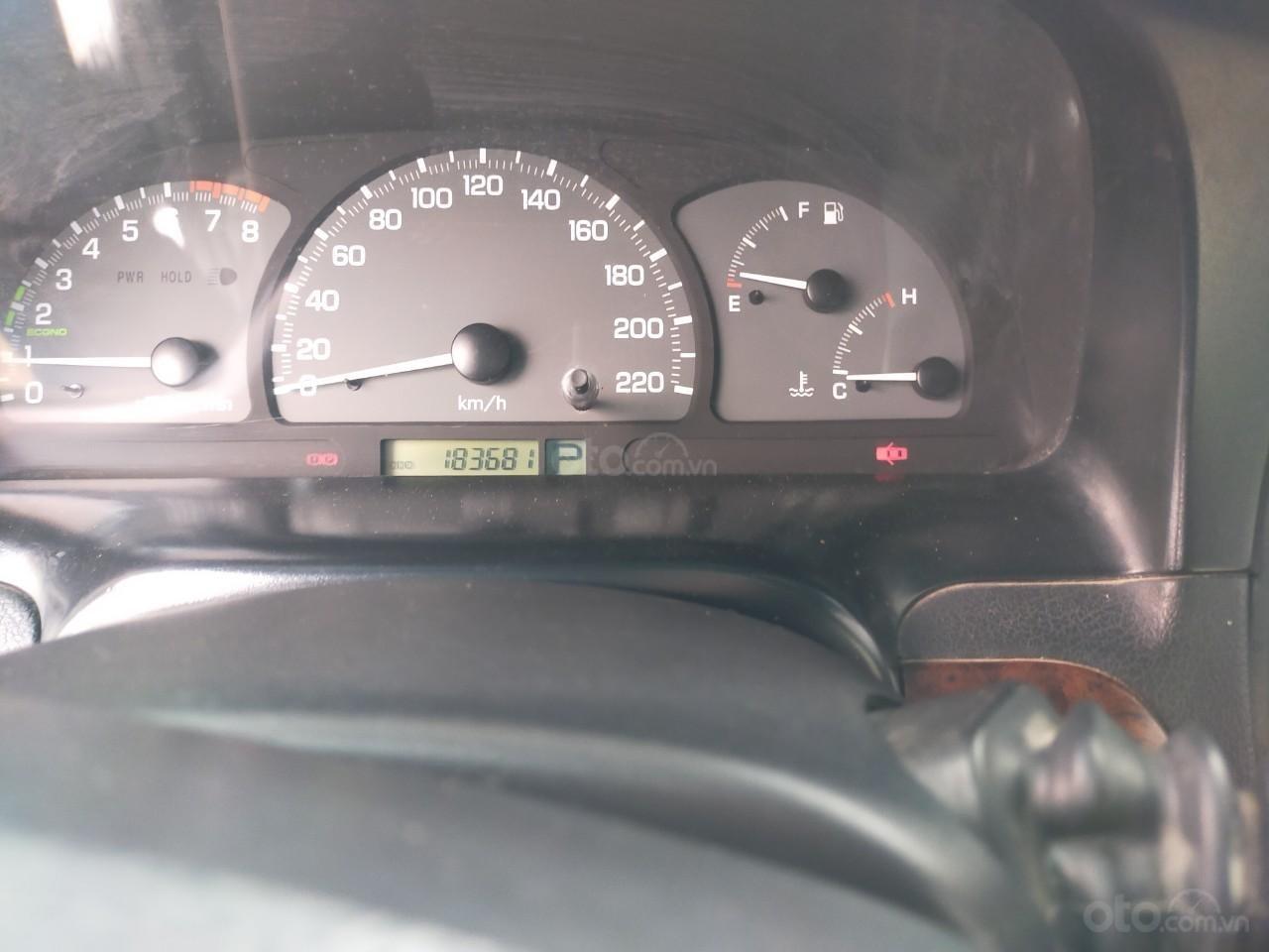 Bán Chevrolet Vivant năm sản xuất 2008 (7)