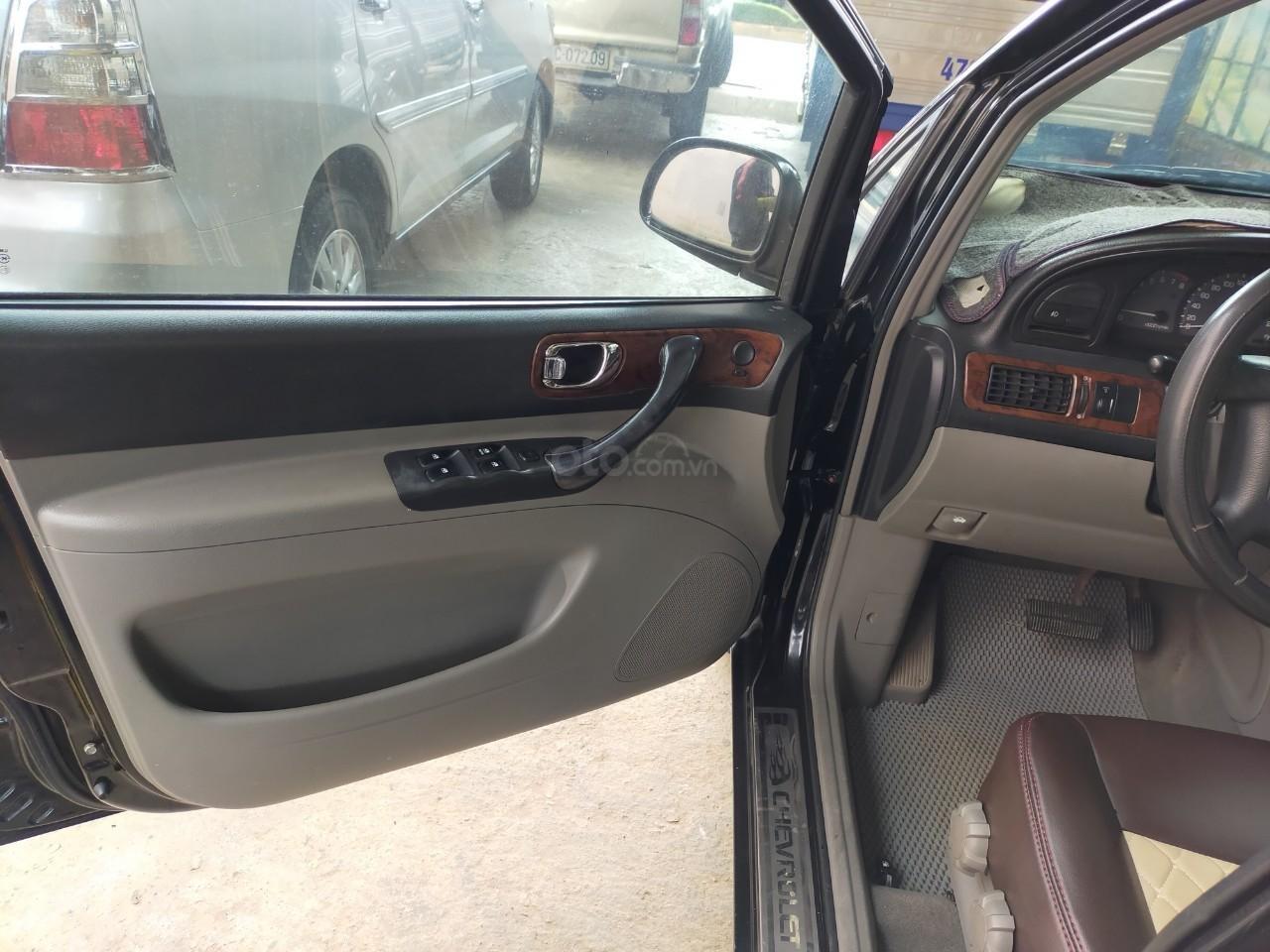 Bán Chevrolet Vivant năm sản xuất 2008 (8)