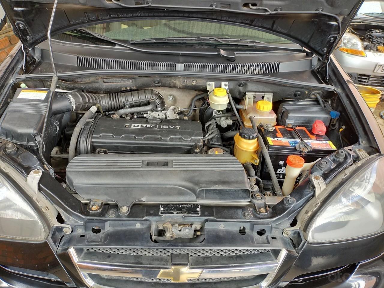 Bán Chevrolet Vivant năm sản xuất 2008 (10)