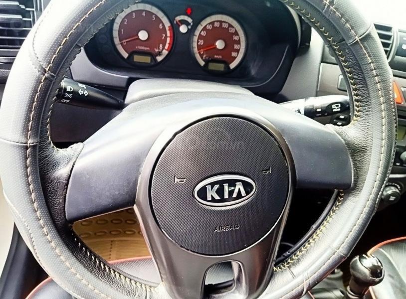 Cần bán xe Kia Morning sản xuất năm 2011, màu trắng còn mới (4)