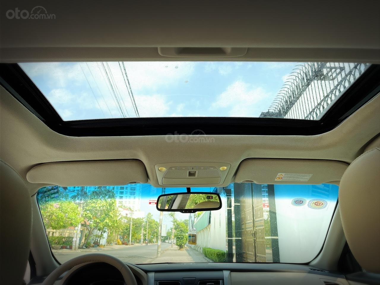 Bán Nissan Teana 2.5AT, nhập Mỹ, sản xuất 2014, chạy 41.000km (6)
